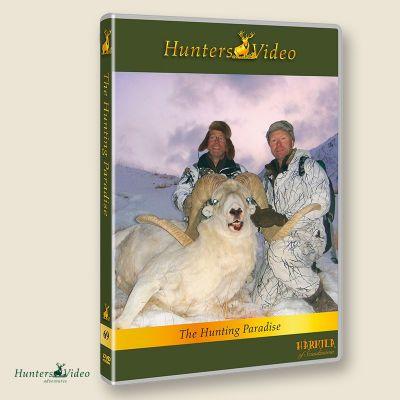 DVD Das Jagdparadies