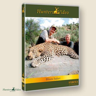 DVD Blixen Safari