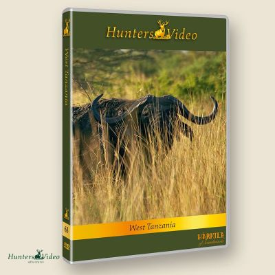 DVD West Tansania