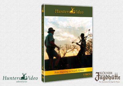 DVD: Bogenjagd in Südafrika