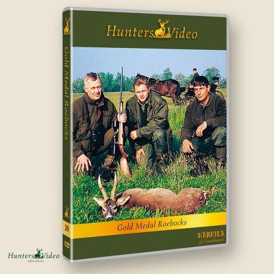 DVD Goldböcke