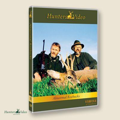 DVD Abnorme Böcke