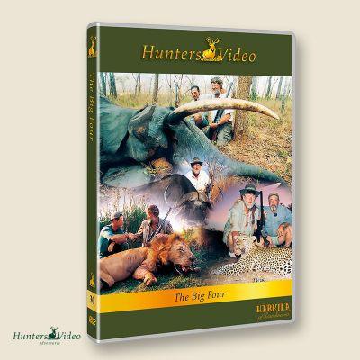 DVD Big Four