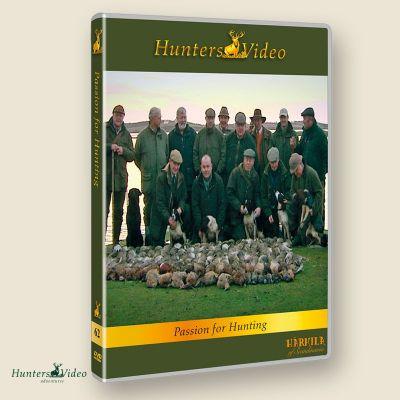 DVD Jagdpassion